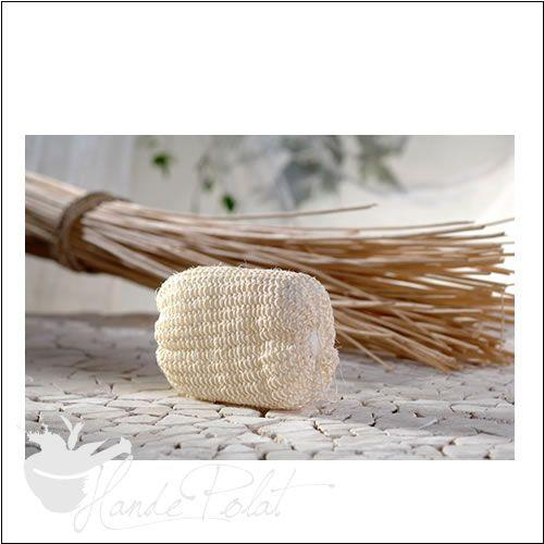 Natural Health Sisal Tombul Masaj Lifi