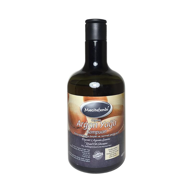 Mecitefendi Argan Şampuan 400 ml.